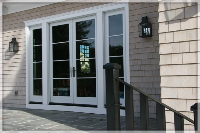 Folding Patio Doors, Exterior Folding Doors, Glass Bi Fold Doors
